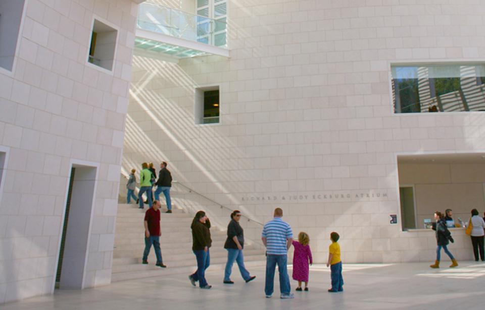 Jepsen Center for the Arts