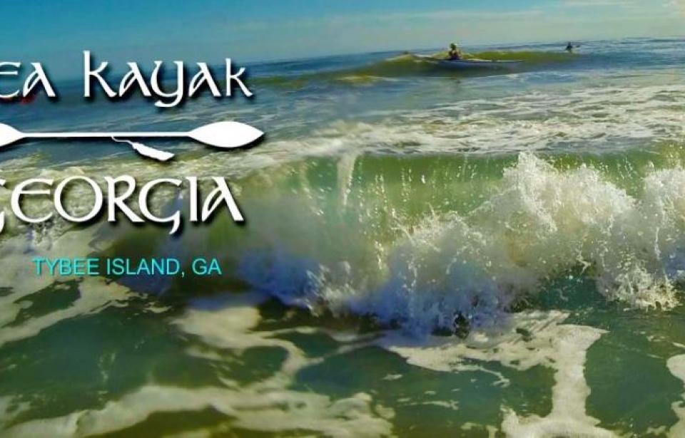 Kayak Georgia