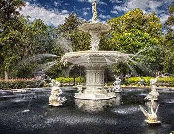 Top 3 Savannah Parks to Visit