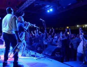 2020 Savannah Music Festival