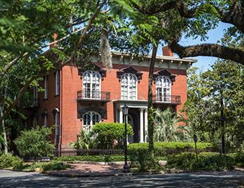 Savannah Museums