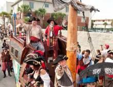 2018 Tybee Island Pirate Fest