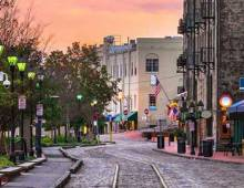 Top 5 Places to Visit in Savannah's Historic District