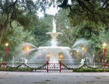 Savannah Holiday Guide 2020
