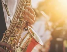 Savannah Jazz Festival 2019