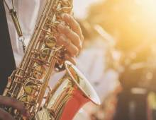Savannah Jazz Festival 2019