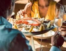 Savannah Seafood Festival