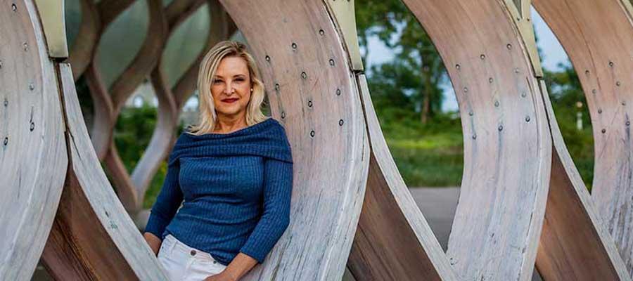 Tammy Jo Long, Founder