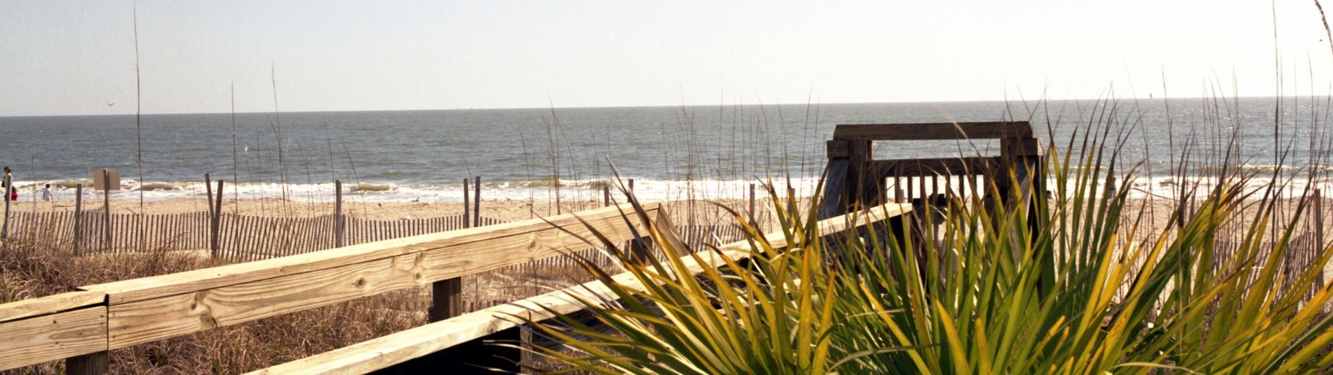 Tybee Island Beach Weather