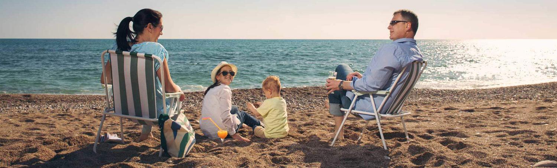 Tybee Beach Vacations
